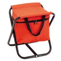 Picnic Cool Bag & Stool